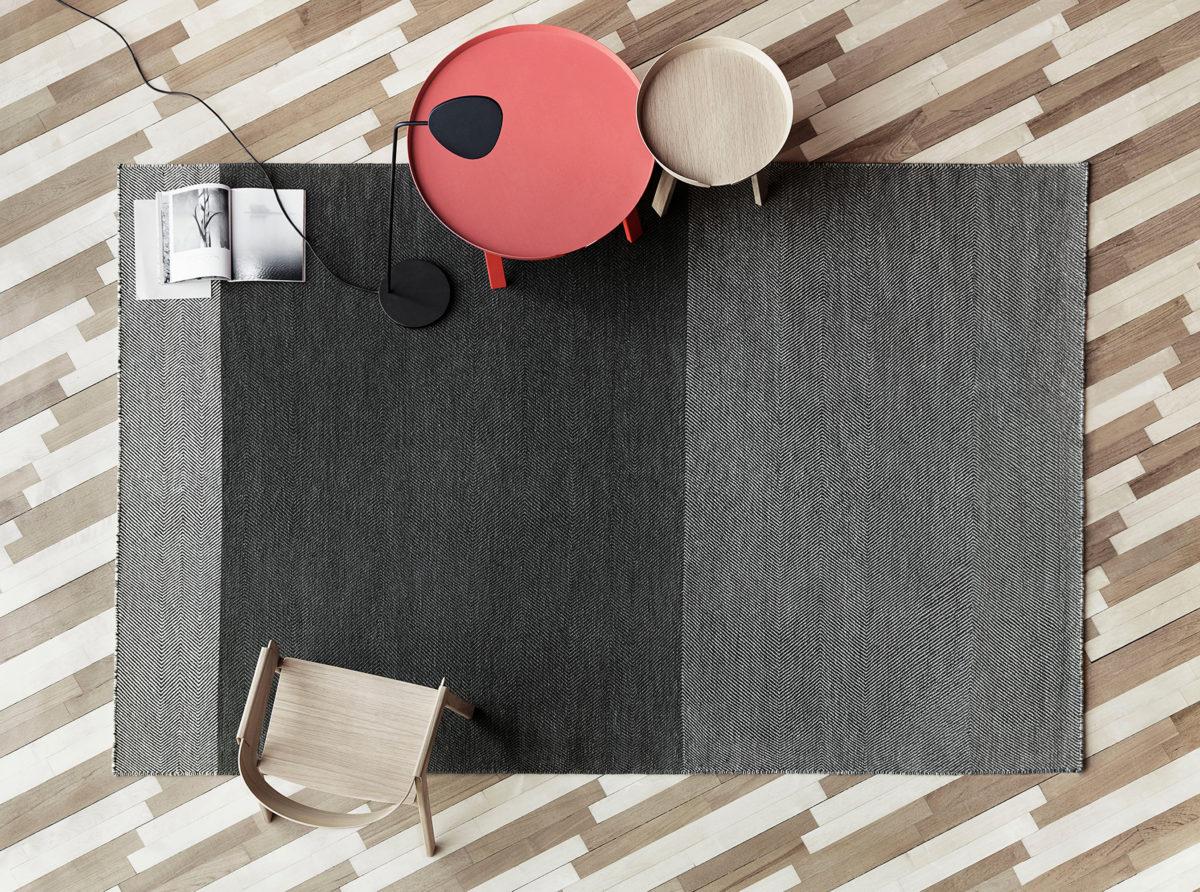 Cover Chair Thomas Bentzen Industrial Design