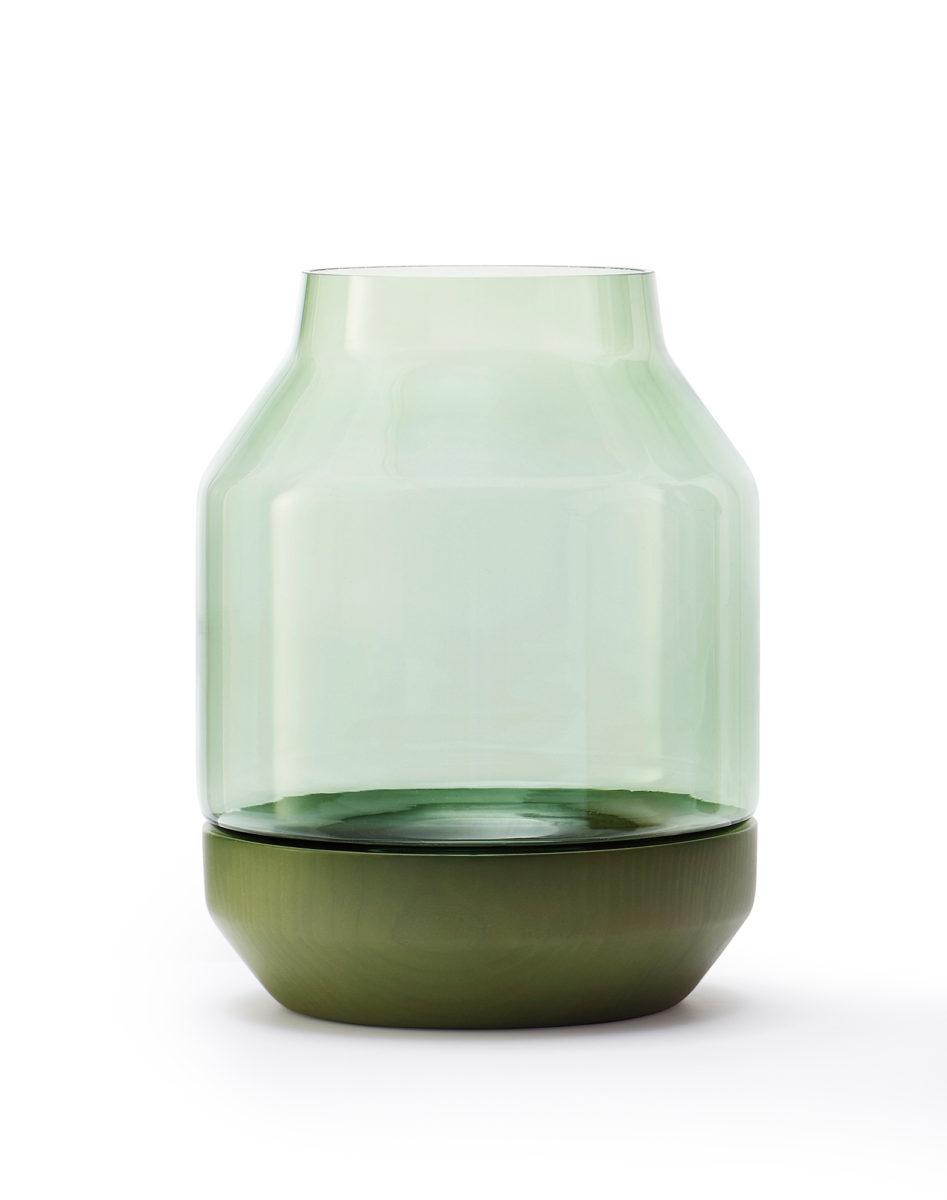 Muuto Thomas Bentzen Industrial Design Elevated Vase Design