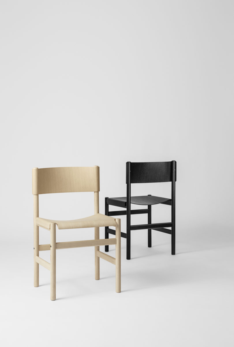 Soft Chair for TAKT