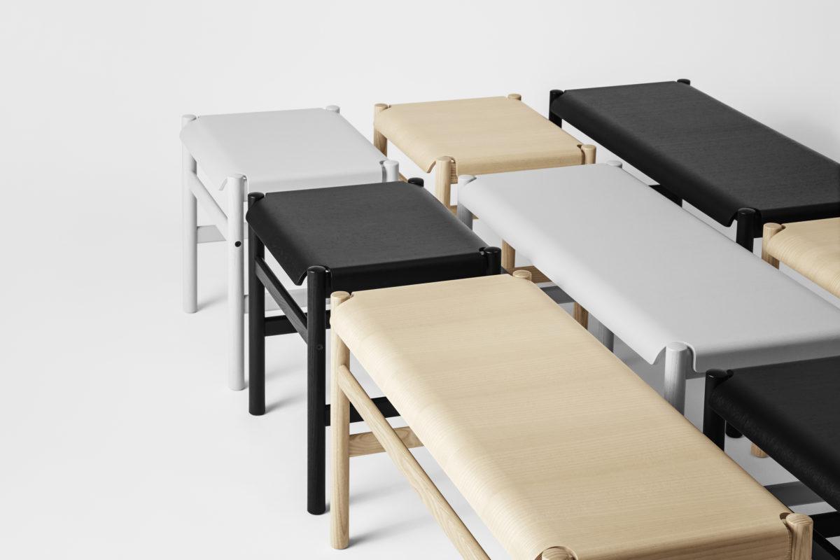 Soft Chair & Bench